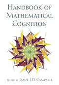 Handbook of Mathematical Cognition