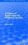 History of Egypt under the Ptolemaic Dynasty (Routledge Revivals)