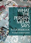 What the Persian Media Says : A Coursebook