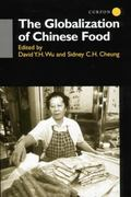 Globalisation of Chinese Food