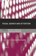 Visual Search and Attention : A Special Issue of Visual Cognition