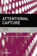 Attentional Capture : A Special Issue of Visual Cognition