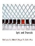 Lyric and Dramatic