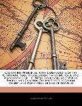 Gas-Engine Principles: With Explanations of the Operation, Parts, Installation, Handling, Ca...
