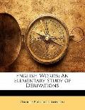 English Words : An Elementary Study of Derivations