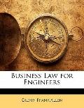 Business Law for Engineers