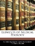 Elements of Medical Zoology
