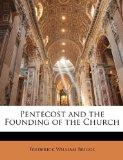 Pentecost and the Founding of the Church