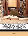 The Retrospect of Practical Medicine and Surgery: Being a Half-Yearly Journal Containing a R...