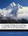 The Climates and Baths of Great Britain: The Climates of London and of the Central and North...