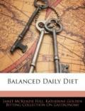 Balanced Daily Diet