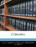 Carmina (Spanish Edition)