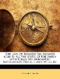 The Laws of Business for Business Men: In All the States of the Union with Forms for Mercant...