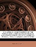 Literary Digest History of the World War : Compiled from Original and Contemporary Sources