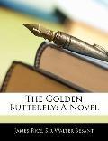 Golden Butterfly : A Novel