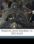 Priests and People in Ireland