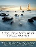 Statistical Account of Bengal