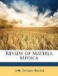 Review of Materia Medic