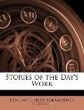 Stories of the Day's Work