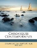 Chroniques Contemporaines (French Edition)