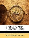 Spelling and Language Book