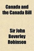 Canada and the Canada Bill