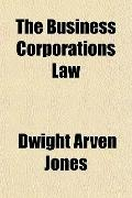 The Business Corporations Law