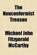 The Nonconformist Treason