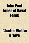 John Paul Jones of Naval Fame