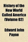 History of the New World Called America (Volume 02)