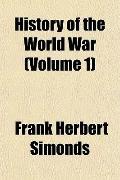 History of the World War (Volume 1)