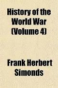 History of the World War (Volume 4)