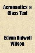 Aeronautics, a Class Text