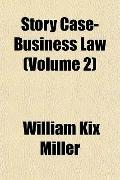Story Case-Business Law