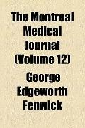 Montreal Medical Journal