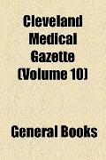 Cleveland Medical Gazette
