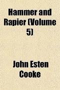 Hammer and Rapier (Volume 5)