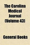 Carolina Medical Journal