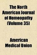 North American Journal of Homeopathy