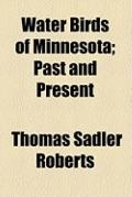 Water Birds of Minnesota; Past and Present