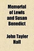 Memorial of Lewis and Susan Benedict