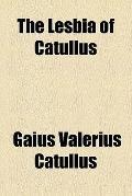 Lesbia of Catullus