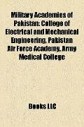 Military Academies of Pakistan : College of Electrical and Mechanical Engineering, Pakistan ...