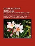 Councillors in Scotland : Irene Adams, Baroness Adams of Craigielea, Robin Cook, Michael Mar...