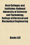Nust Colleges and Institutes : National University of Sciences and Technology, College of El...