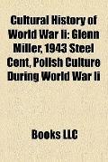 Cultural History of World War II : Polish Culture During World War Ii