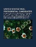 United States Vice-Presidential Candidates : Richard Nixon, Marilyn Chambers, Hubert Humphre...