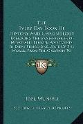Every Day Book of History and Chronology : Embracing the Anniversaries of Memorable Persons ...