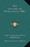 History of Howietoun