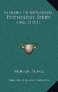 Studies in Abnormal Psychology, Series
